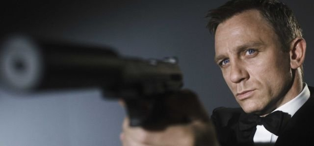 Bond 24 to Film Key Sequence in Rome