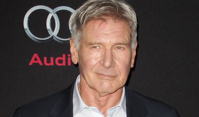 More Details Revealed on Harrison Ford's Star Wars: Episode VII Set Injury