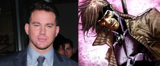 Channing Tatum Expresses Desire to 'Change the Superhero Movie' with Gambit