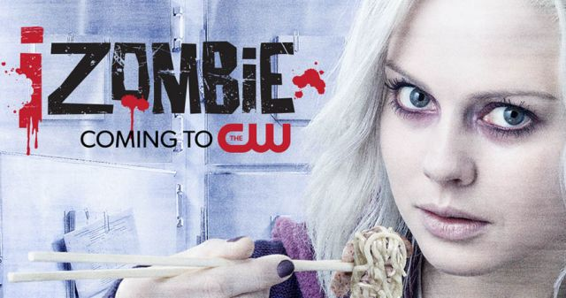 Meet the Face of the Zombie Apocalypse in New iZombie Promo