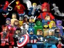 Exclusive: Lord and Miller on Marvel Super Heroes in the LEGO Movie Sequel