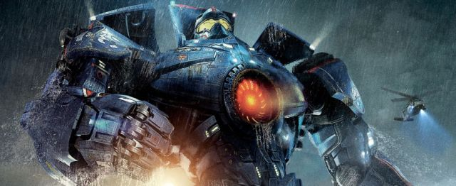 Guillermo Del Toro Talks Pacific Rim Animated Series