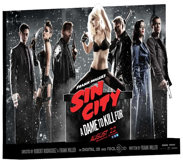 sin city display2