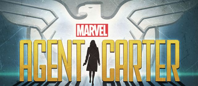 New Poster for the Series Premiere of Marvel's Agent Carter Debuts
