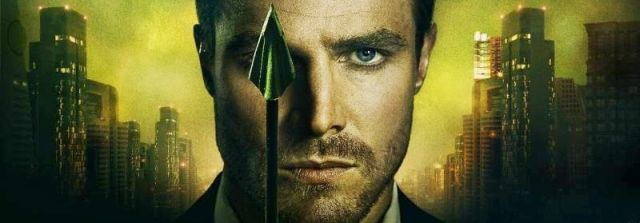 Arrow's Second Season Hits DVD and Blu-ray September 16