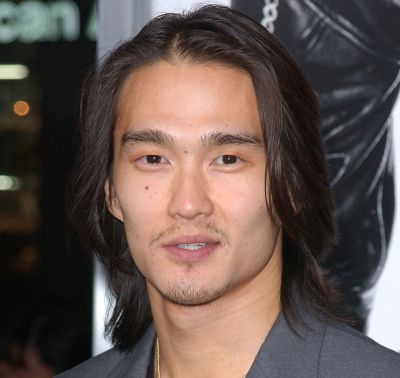 Karl Yune Cast as Maseo Yamashiro in Arrow - SuperHeroHype