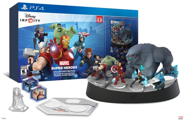 Check Out The Guardians Of The Galaxy Play Set Trailer For
