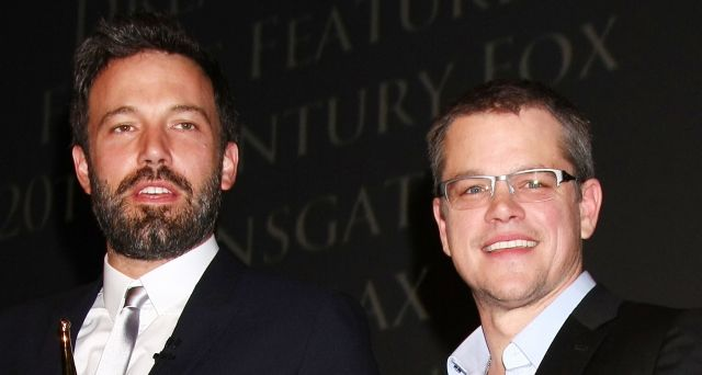 28h Annual Santa Barbara International Film Festival - Modern Master Award Tribute Honoring Ben Affleck