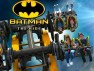 New Batman and Justice League Rides Coming to Six Flags Parks
