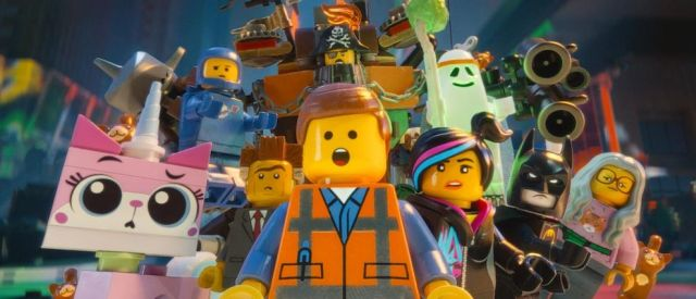 The LEGO Movie Sequel to Feature More Female Characters