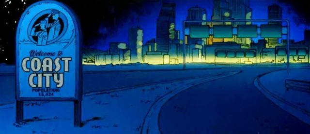 coast city header