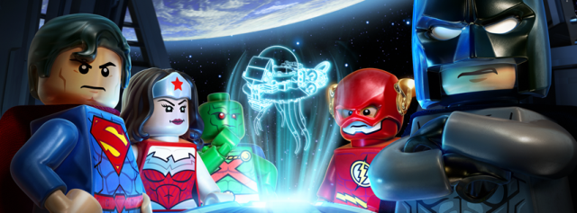Kevin Smith, Geoff Johns, and Stephen Amell Join the Roster of LEGO Batman 3: Beyond Gotham