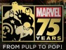 Check Out the Full Marvel: 75 Years, From Pulp to Pop! Special Including Avengers: Age of Ultron and Ant-Man Sneaks!