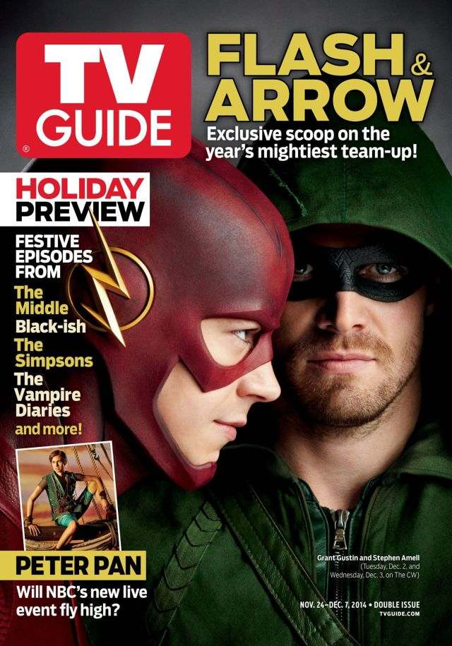 flash arrow cover 640