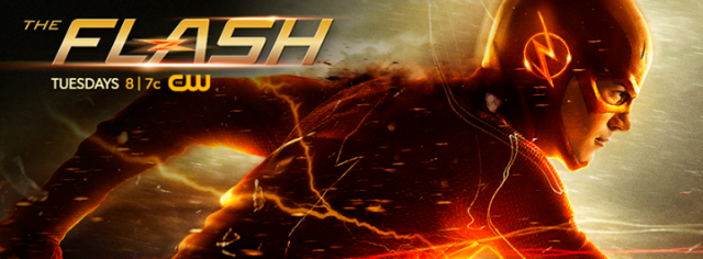 It Was Me! The Reverse Flash Stands Revealed in New Poster for The Flash