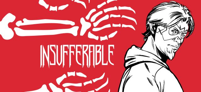 insufferable 5