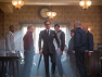 4 New Kingsman: The Secret Service Character Posters