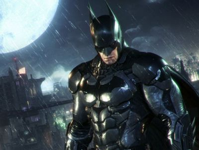 Batman: Arkham Knight Gets an 'M for Mature' Rating