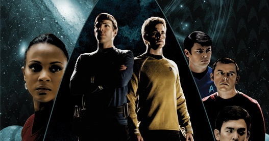Star Trek 3 Edgar Wright