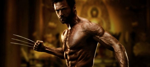 Hugh Jackman Wants to Continue Playing Wolverine Until He Dies