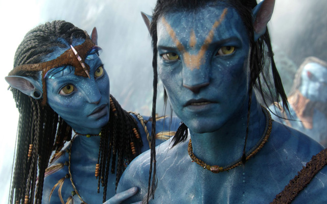 James Cameron and Dark Horse Announce Avatar Comics!