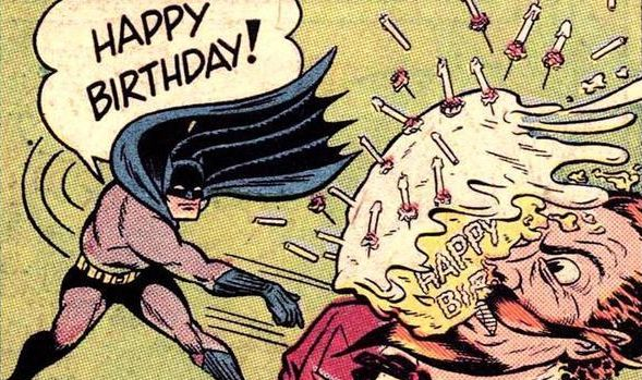 batman birthday header