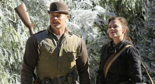 NEAL MCDONOUGH, HAYLEY ATWELL