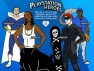 Sony Announces Charity Initiative PlayStation Heroes with Super Friends Parody Video