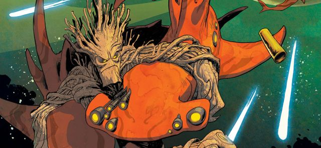 groot comic header