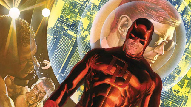 Origins and Evolutions: Daredevil