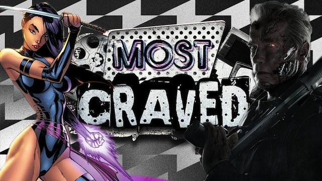 Most Craved