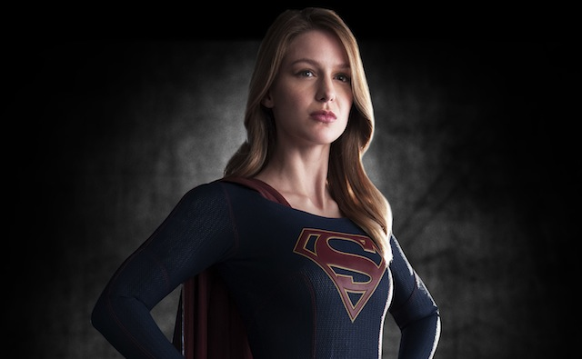 CBS announces a full Supergirl season order!
