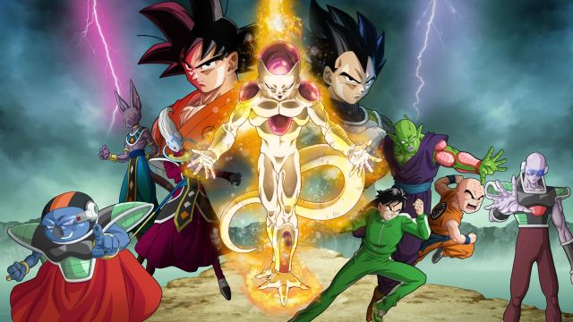 First Promo for Dragon Ball Super Debuts