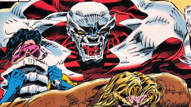 Bryan Singer has revealed that the Morlock mutant Caliban will be a part of his upcoming mutant ensemble, X-Men: Apocalypse.