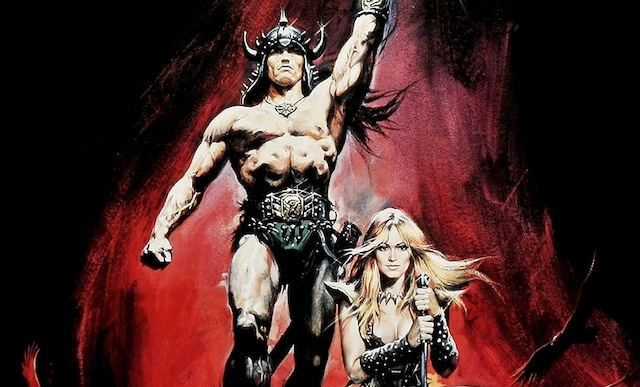 A new acquisition from producer Frederik Malmberg could mean that the upcoming Legend of Conan will build a cinematic universe set in the Hyborian Age.