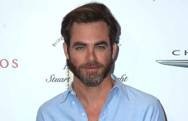 Chris Pine has entered negotiations to play Wonder Woman's love interest, Steve Trevor, in the upcoming Warner Bros. feature film.