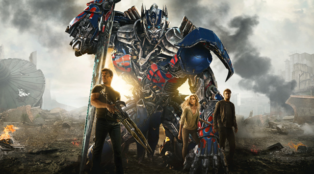 Paramount Pictures has assembled a Transformers franchise writing team that includes Robert Kirkman, Iron Man's Art Marcum and Matt Holloway and more!