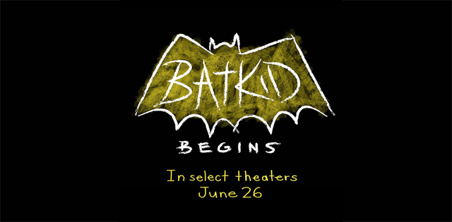 Check out the trailer for the documentary, Batkid Begins, relating the story of young Miles and the day Make-A-Wish turned San Francisco into Gotham City.