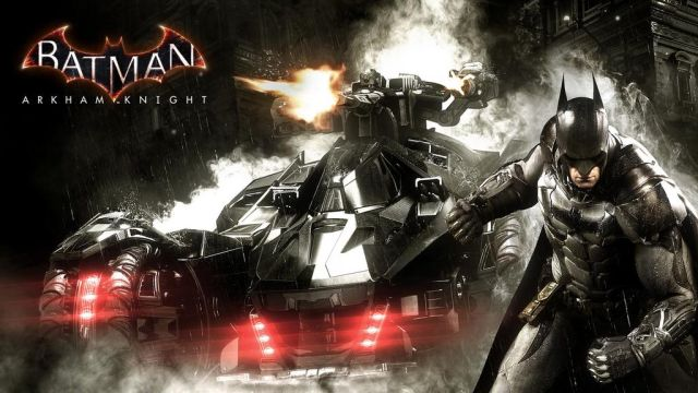 Learn More About Batman: Arkham Knight in New Arkham Insider Video