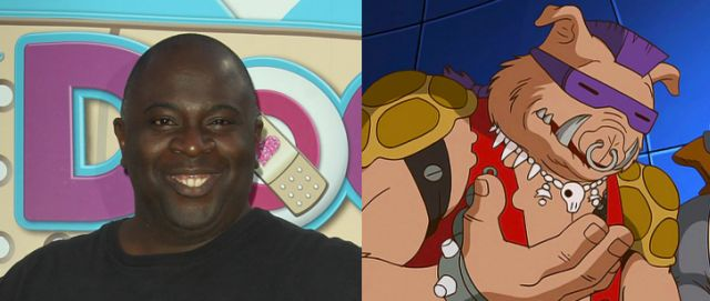 Gary Anthony Williams Cast as Bebop in Teenage Mutant Ninja Turtles 2