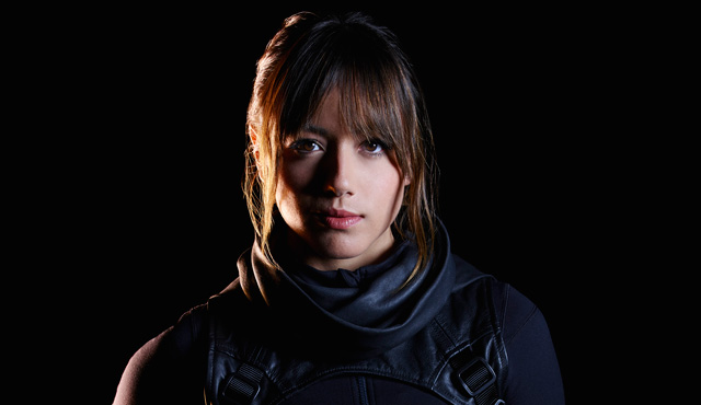Skye Must Choose a Side in a Clip from the Agents of SHIELD Season Finale.