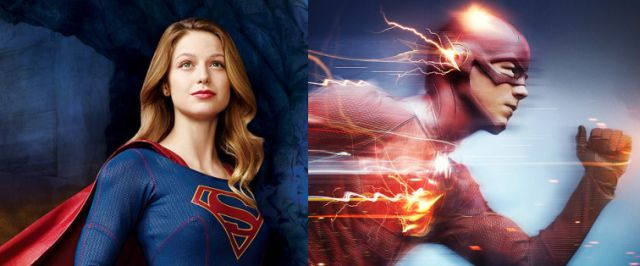 flash and supergirl header
