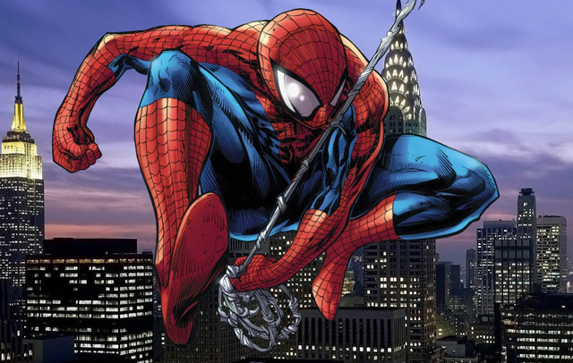 Joe Quesada Teases Spider-Man Costume and 'Great Ideas' from Marvel Studios