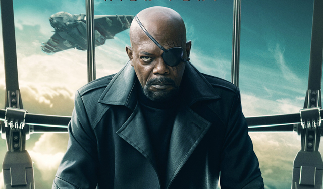 Samuel L. Jackson will not be back as Nick Fury in Captain America: Civil War.