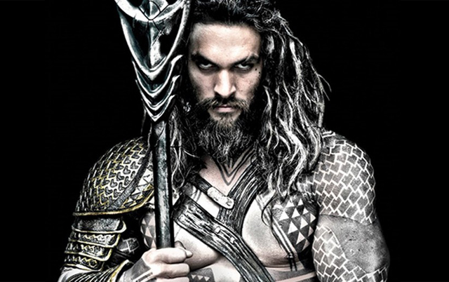 It's Official: James Wan to Direct the Aquaman Movie!