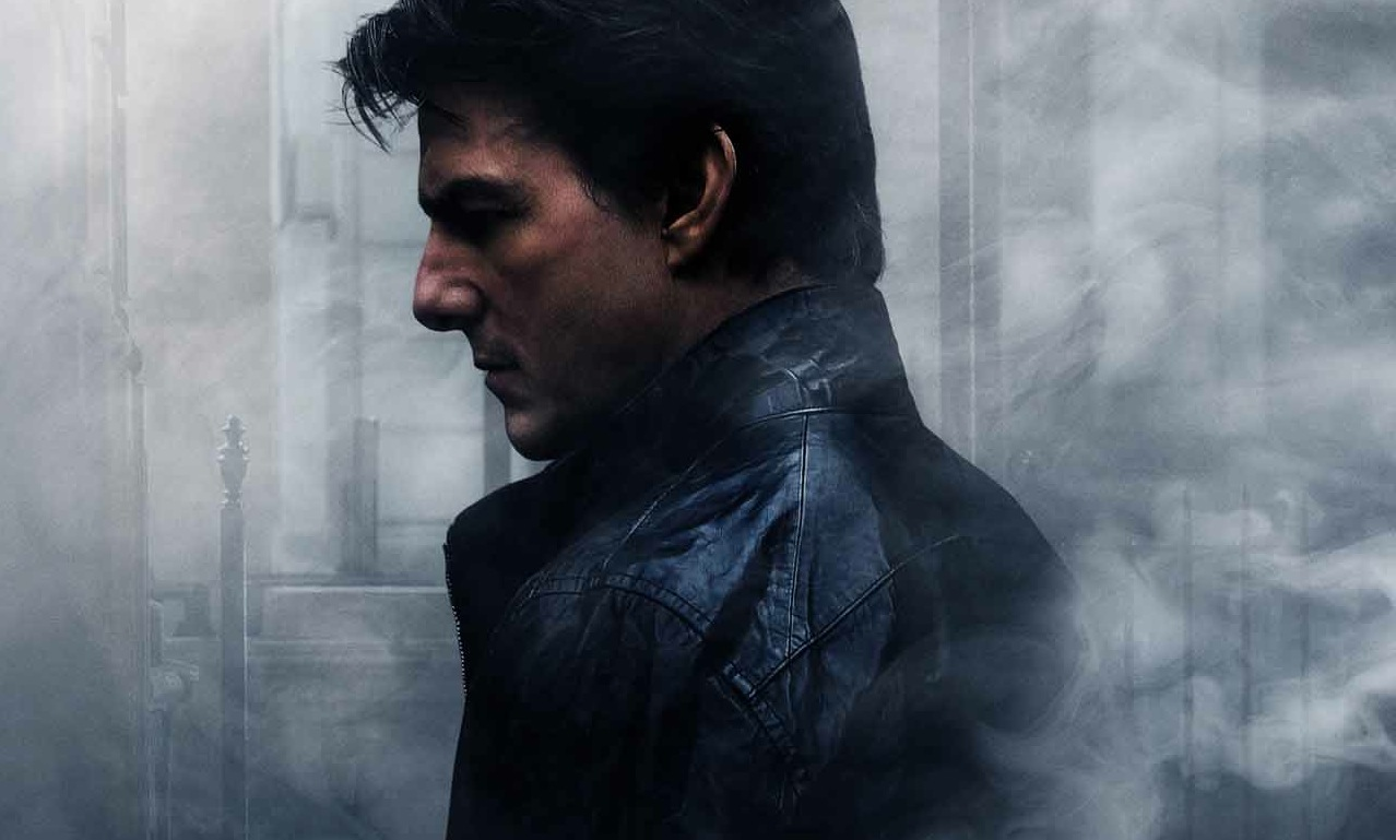 There'a new MIssion: Impossible Rogue nation trailer!