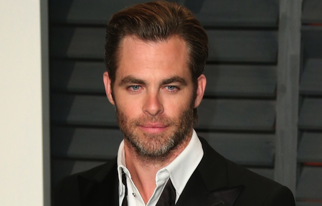 Chris Pine is set to play Wonder Woman's romantic interest, Steve Trevor, in the upcoming DC Comics solo film set to hit theaters June 23, 2017.