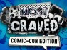 Comic-Con Preview: Most Craved Plans SDCC