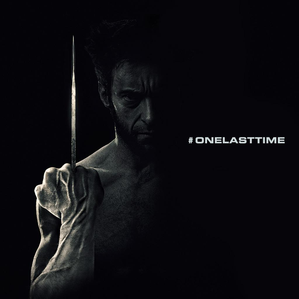 Hugh Jackman has officially released the Comic-Con teaser art for his upcoming final performance as Wolverine in the X-Men film franchise.