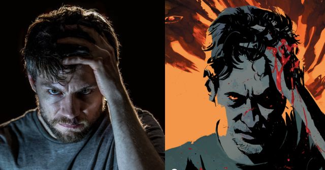 Robert Kirkman's Outcast Gets a Poster, First Look at Star Patrick Fugit
